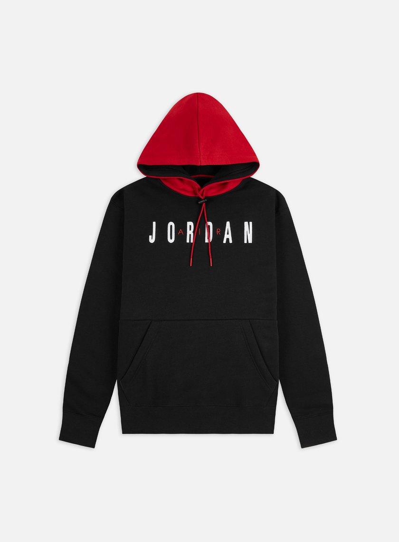 Jordan Jumpman Air GFX Fleece Hoodie