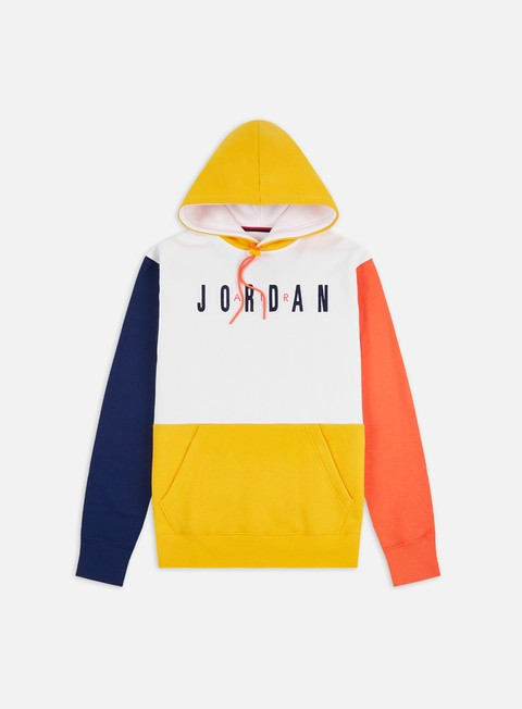 Jordan Jumpman Air GFX Fleece Hoodie