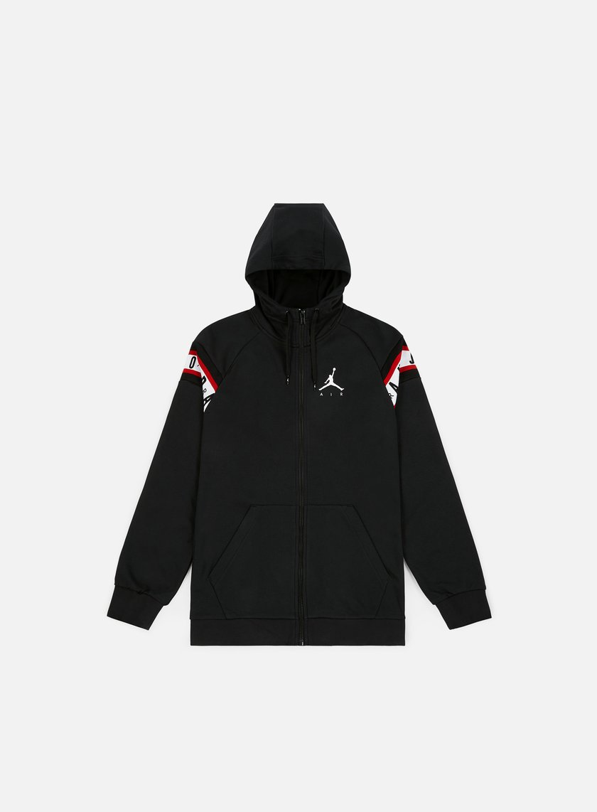 64b9f340fceb6c JORDAN Jumpman Air HBR Hoodie € 53 Hooded Sweatshirts