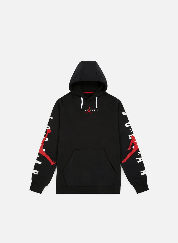 d7ae3e28a99c08 JORDAN Jumpman Air Hoodie € 69 Hooded Sweatshirts | Graffitishop