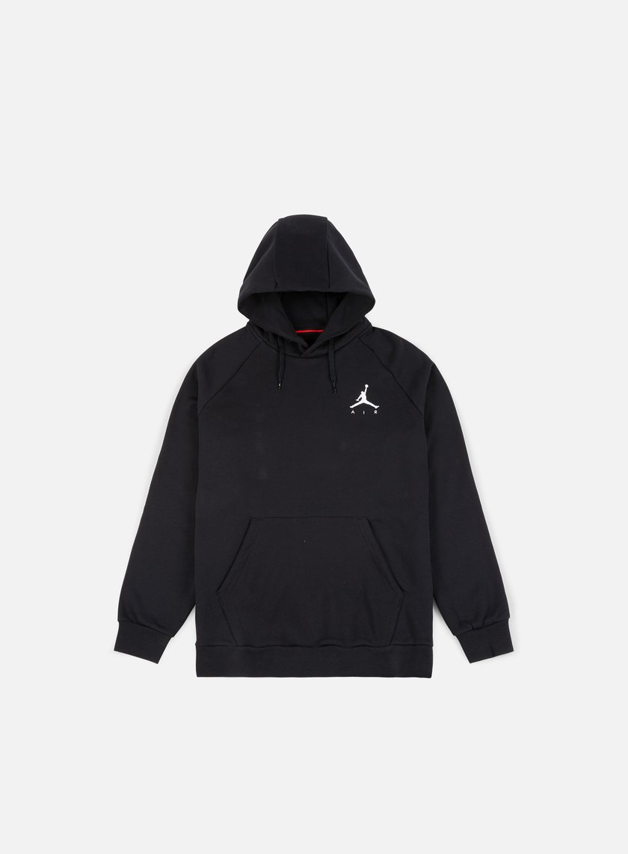 218efbe5 JORDAN Jumpman Fleece Hoodie € 46 Hooded Sweatshirts | Graffitishop