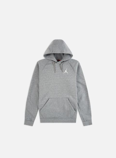 Hooded Sweatshirts Jordan Jumpman Fleece Hoodie