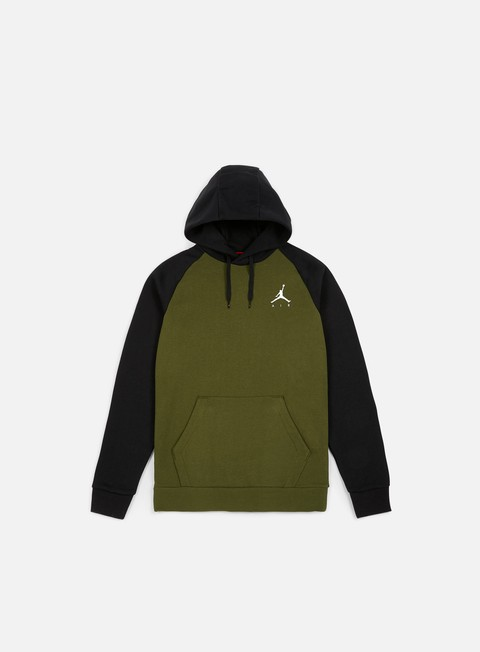 Hooded Sweatshirts Jordan Jumpman Fleece Hoodie