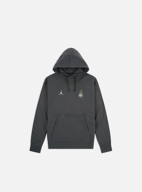 Hooded Sweatshirts Jordan Legacy AJ4 Hoodie