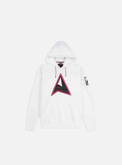 Jordan Mountainside Fleece Hoodie