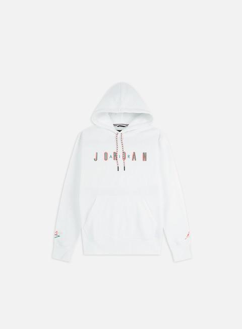 Hooded Sweatshirts Jordan Sport DNA HBR Fleece Hoodie
