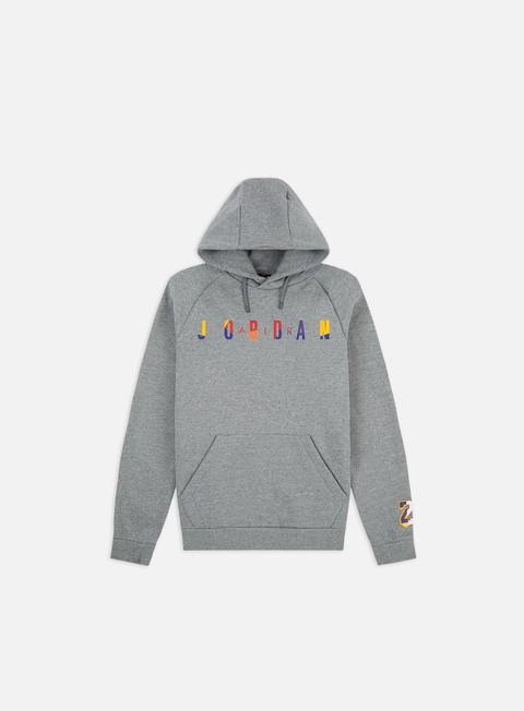 Hooded Sweatshirts Jordan Sport DNA HBR Hoodie
