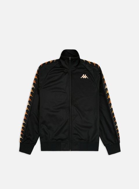 Track Top Kappa 222 Authentic Gaja Track Top