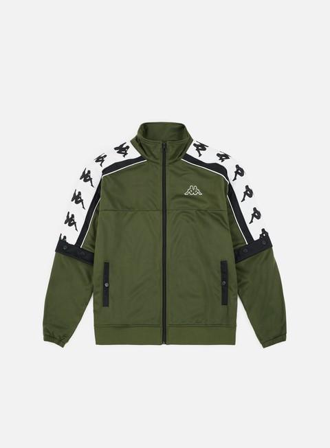 Arany 10 222 KAPPA Banda Jacket pR4FZtqvwx