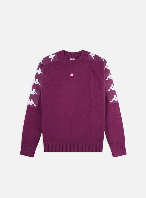Sweaters and Fleeces Kappa 222 Banda 10 Balaj Sweater