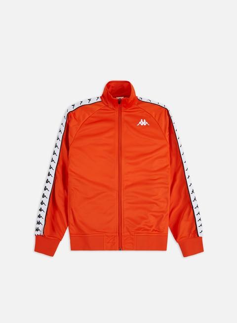 Sale Outlet Track Top Kappa 222 Banda Anniston Slim Jacket