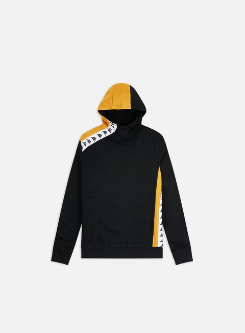 Sale Outlet Hooded Sweatshirts Kappa 222 Banda Delov Hoodie