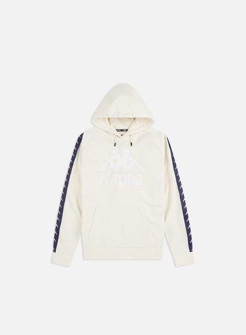 Hooded Sweatshirts Kappa 222 Banda Hurtados Hoodie