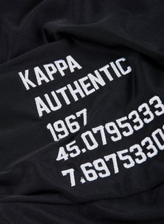 Kappa Authentic Bafer Track Top