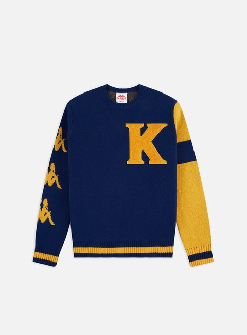 Sweaters and Fleeces Kappa Authentic Bambro Sweater