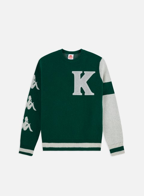 Outlet e Saldi Maglioni e Pile Kappa Authentic Bambro Sweater
