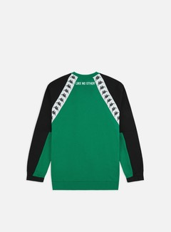 Kappa Authentic Barmis Crewneck