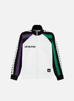 Kappa Authentic Bebek Track Jacket
