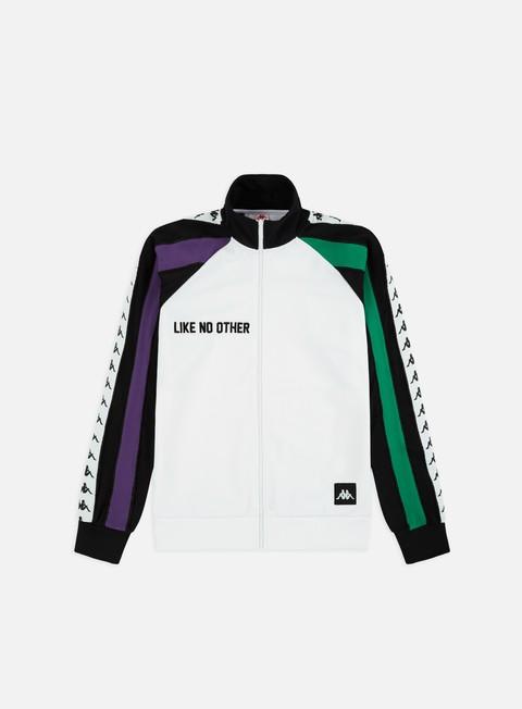 Track top Kappa Authentic Bebek Track Jacket