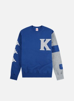 Kappa Authentic Benchi Crewneck