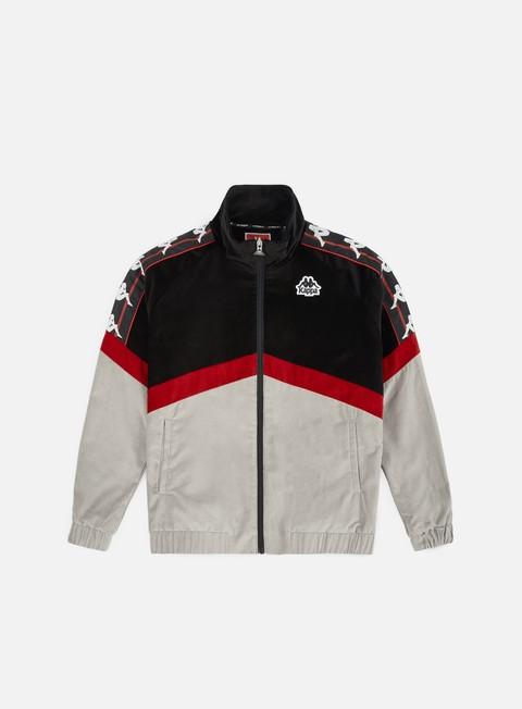Kappa Authentic Cabrini Jacket