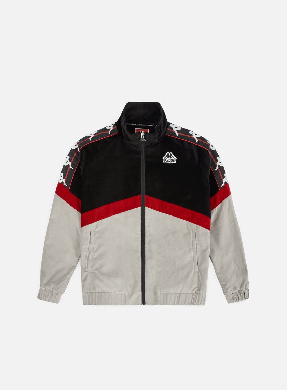 282b8da21ab KAPPA Authentic Cabrini Jacket € 75 Track Top | Graffitishop
