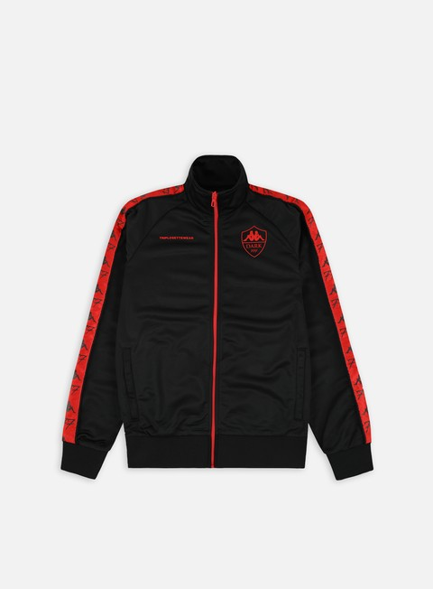 Kappa Authentic DPG Estro Track Top