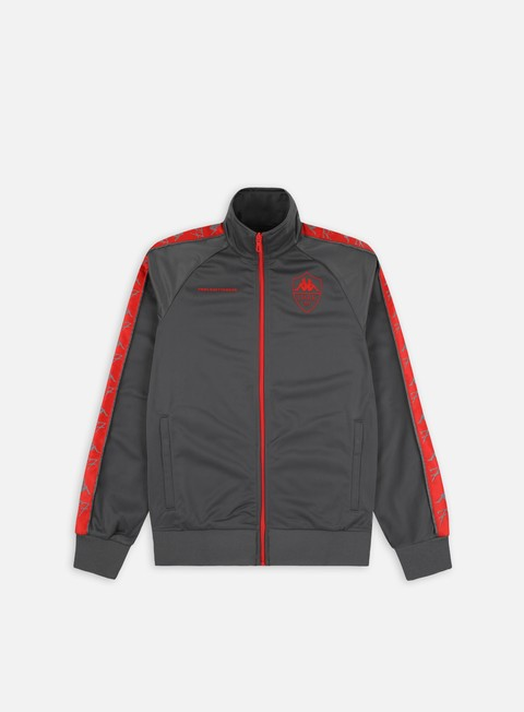 Track Top Kappa Authentic DPG Estro Track Top