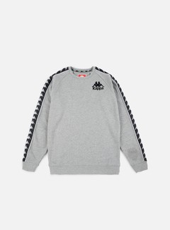 Kappa Authentic Hassan Crewneck