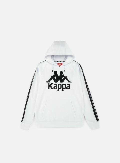Hoodie Kappa Authentic Hurtado Hoodie