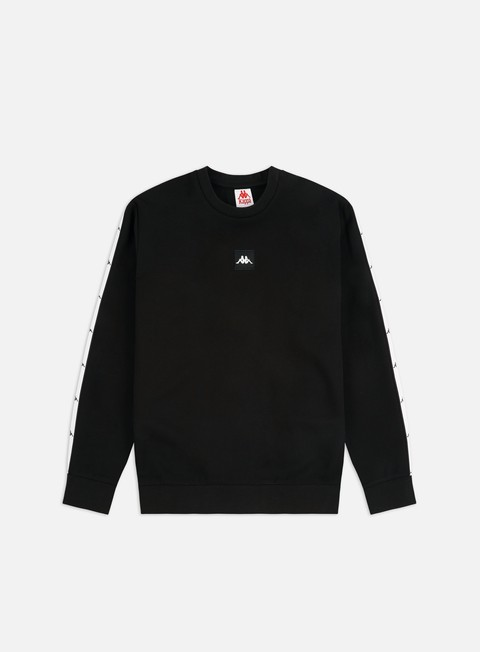 Crewneck Sweatshirts Kappa Authentic Jpn Colmin Crewneck