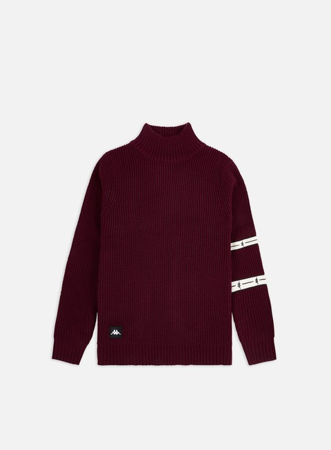 Outlet e Saldi Maglioni e Pile Kappa Authentic JPN Denny Sweater