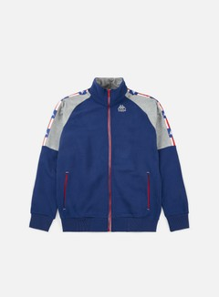 Kappa Authentic LA 84 Zisma Track Top