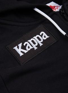 Kappa Authentic La Beris Zip Hoodie