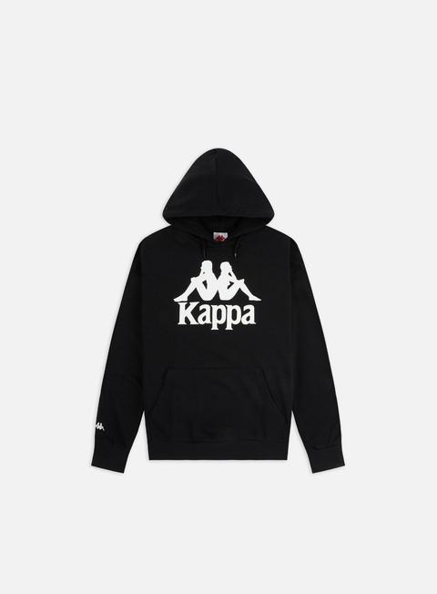 Felpe Logo Kappa Authentic Tenax Hoodie