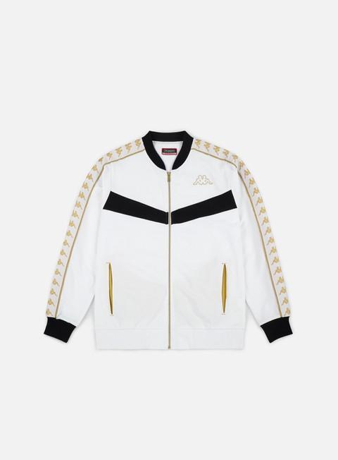 Kappa Banda Ardes Fleece Jacket