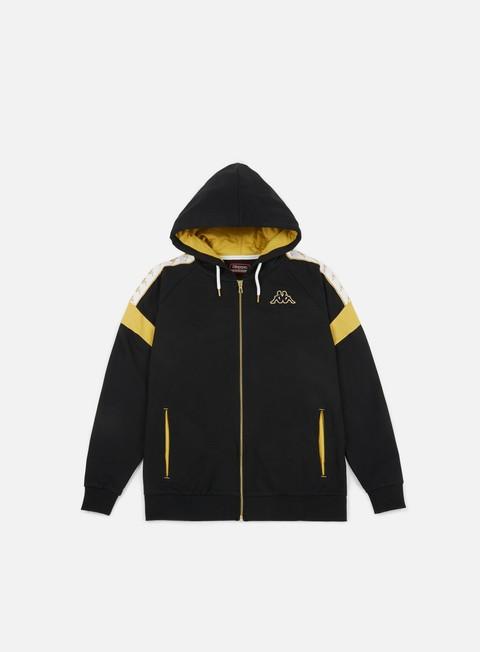 Hoodie Kappa Banda Ardev Hooded Fleece Jacket