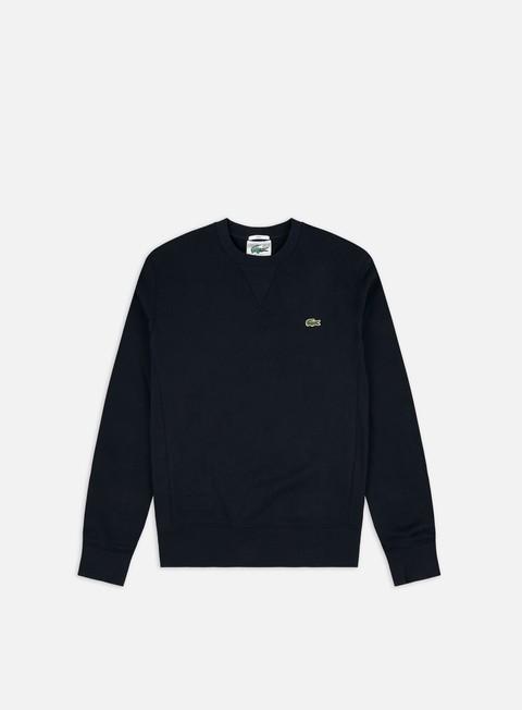 Crewneck Sweatshirts Lacoste Classic Crewneck
