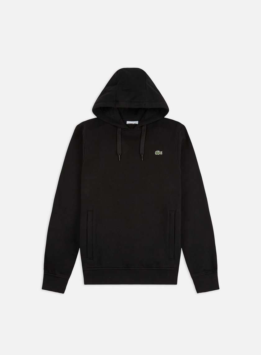Lacoste Classic Hoodie
