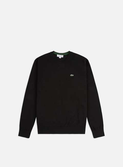 Lacoste Roundneck Sweater