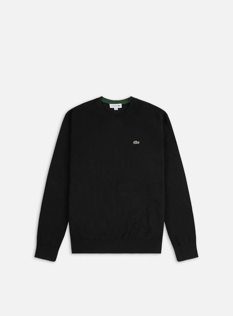 Maglioni e Pile Lacoste Roundneck Sweater