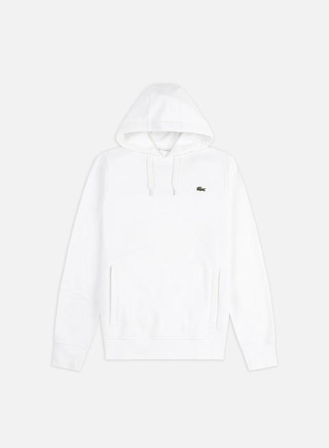 Hooded Sweatshirts Lacoste Sport Hoodie
