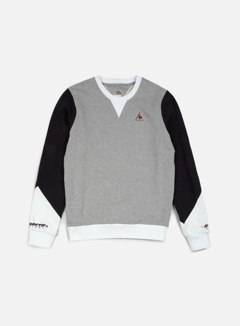 Crewneck Sweatshirts Le Coq Sportif Dynactif N. 2 Crewneck