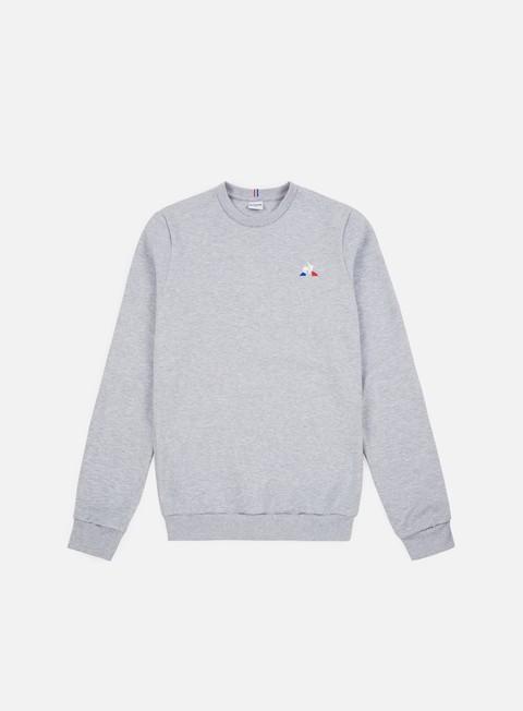 Sale Outlet Basic sweatshirt Le Coq Sportif ESS N 1 Crewneck