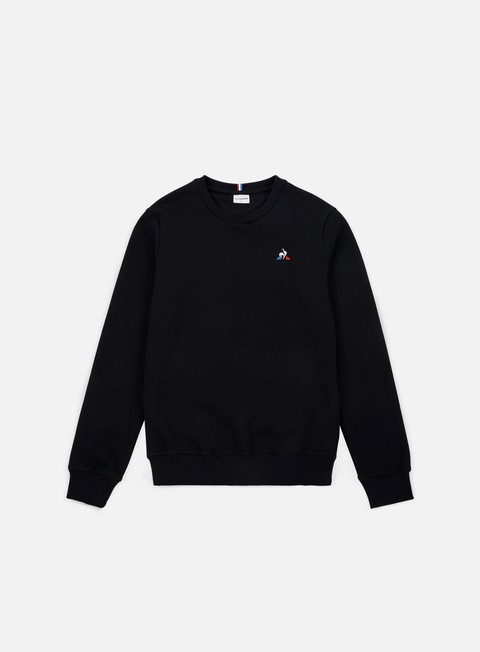 Sale Outlet Crewneck Sweatshirts Le Coq Sportif Essential Heavy Crewneck