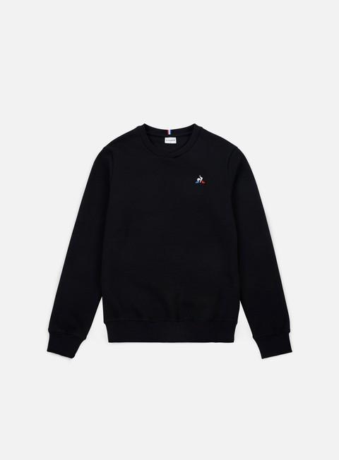 Sale Outlet Basic sweatshirt Le Coq Sportif Essential Heavy Crewneck