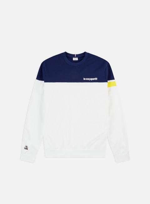 Sale Outlet Crewneck Sweatshirts Le Coq Sportif Essential Saison N 2 Crewneck
