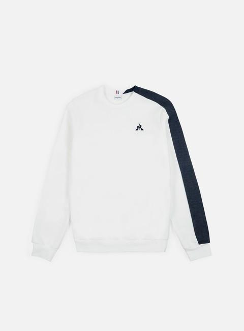 Sale Outlet Crewneck Sweatshirts Le Coq Sportif Essential Saison N1 Crewneck