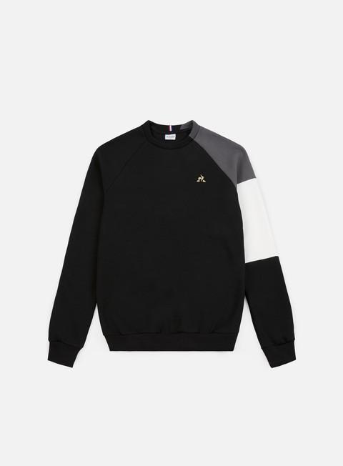 Sale Outlet Crewneck Sweatshirts Le Coq Sportif LF N 3 Crewneck