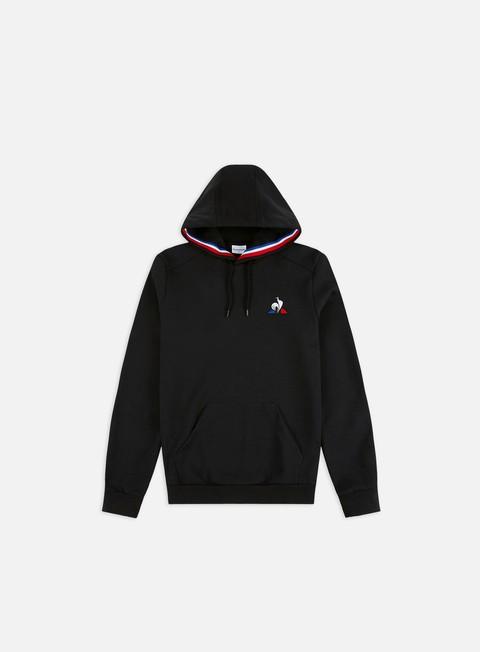Sale Outlet Hooded Sweatshirts Le Coq Sportif Tricolore N 1 Hoodie